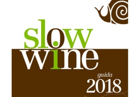 slow wine 2018 - Slow Food Editore