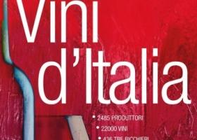 Vini d' Italia - Gambero Rosso 2018
