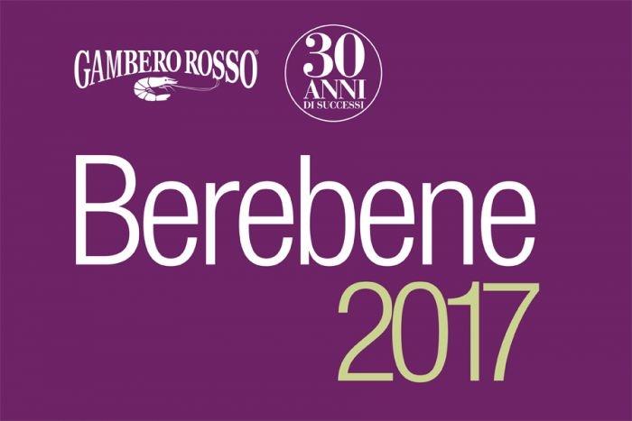 Berebene 2017 - Gambero Rosso Editore