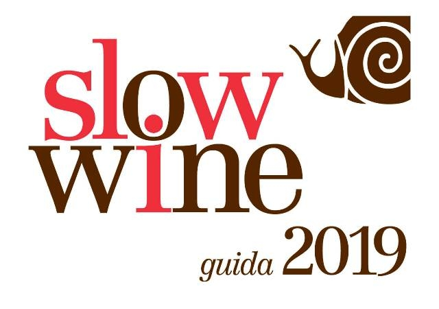slow wine 2019 - Slow Food Editore