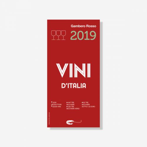 Vini d'Italia 2019 - Gambero Rosso